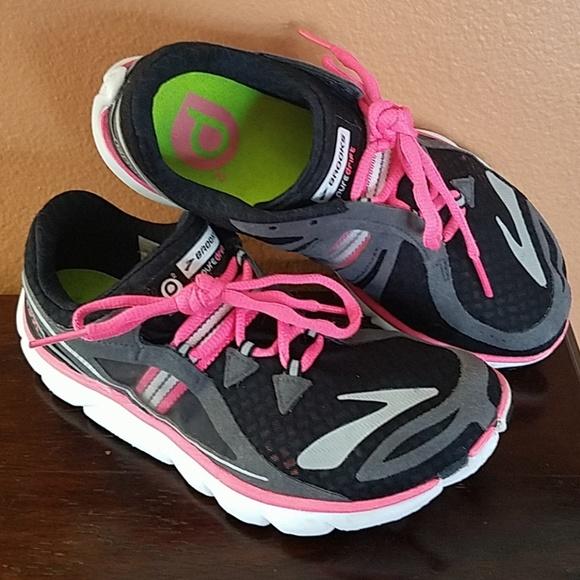27b255059d6 Brooks Shoes - Brooks Pure Drift P2 Running Shoes!